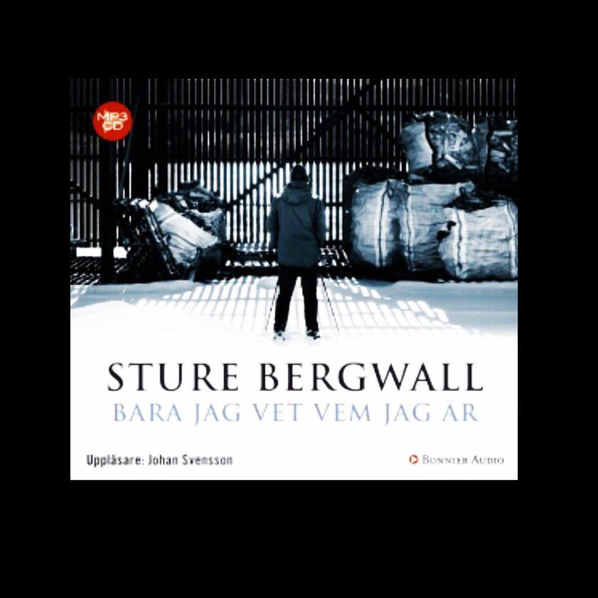 Bara jag vet vem jag är av Sture Bergwall